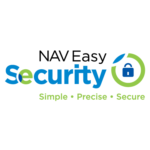 NAV Easy Security from Mergetool.com